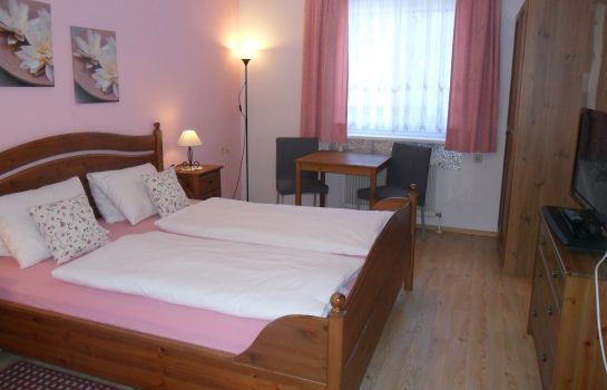 Double room (standard) Hendling Pension