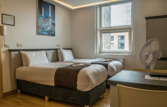 Camera singola (Comfort) London Stay Apartments