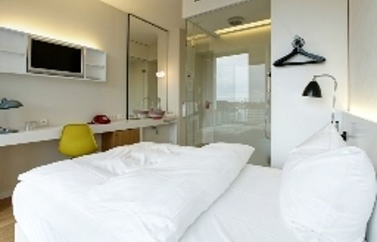 Single room (superior) Smartcity Designhotel