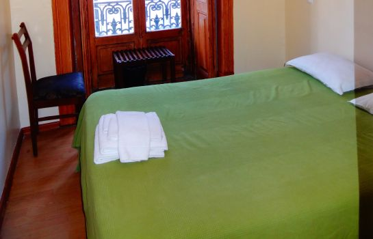 Double room (standard) Norte Guesthouse