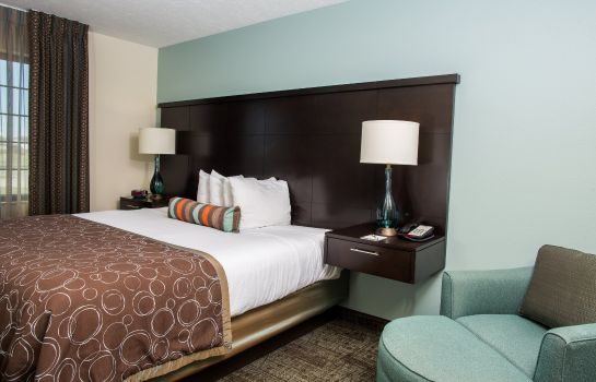 Zimmer Staybridge Suites LINCOLN NORTHEAST