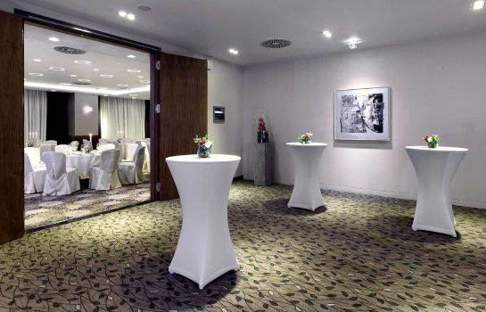 Conference room DoubleTree by Hilton Zagreb