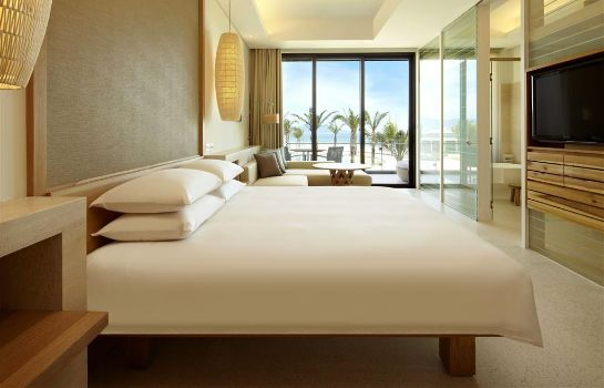 Zimmer Hyatt Regency Danang Resort and Spa