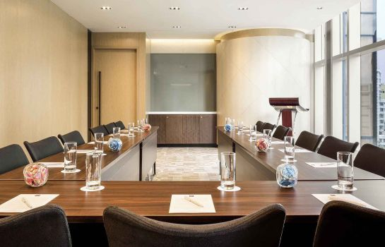 Conference room ibis Hong Kong Central & Sheung Wan
