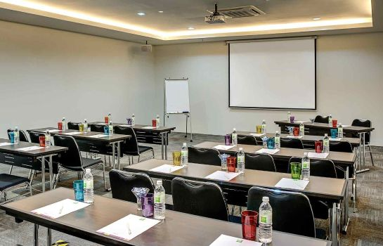 Conference room ibis Styles Kuala Lumpur Fraser Business Park