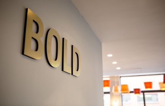 Info BOLD Apartments