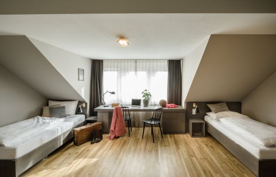 Doppelzimmer Standard BOLD Apartments