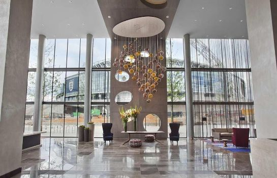 Hotelhal Hilton London Wembley