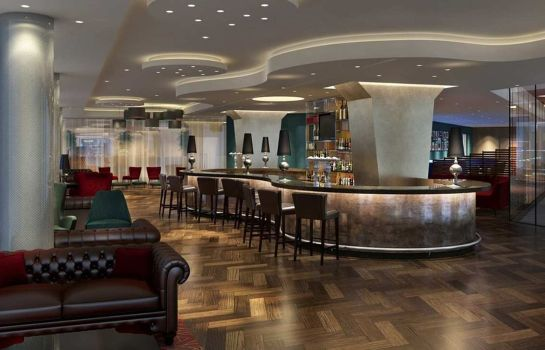 Restaurant Hilton London Wembley