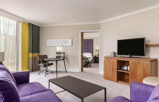 Suite Hilton London Wembley