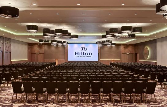 Congresruimte Hilton London Wembley