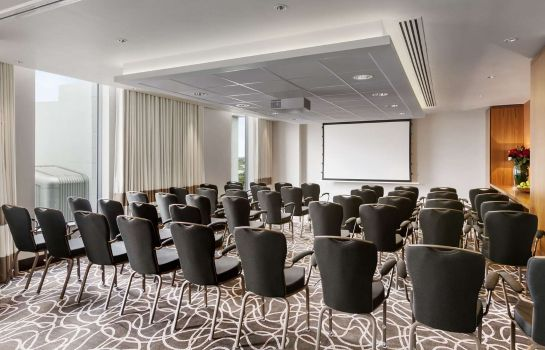 Conference room Hilton London Wembley