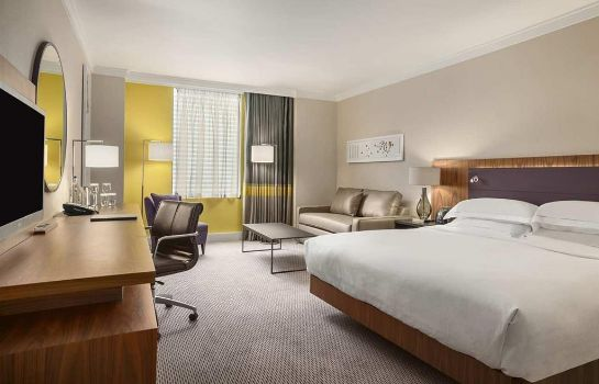 Info Hilton London Wembley