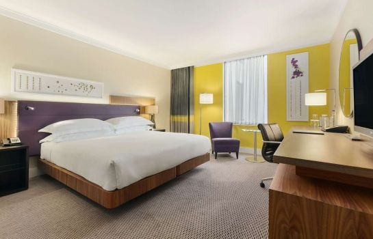 Kamers Hilton London Wembley