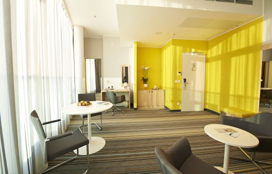 Suite GHOTEL hotel & living
