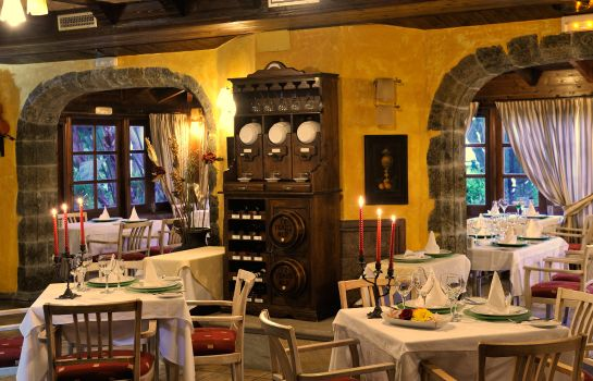 Restaurant El Nogal Hotel Boutique @ Spa