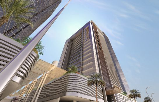 Bild Centro Capital Centre by Rotana
