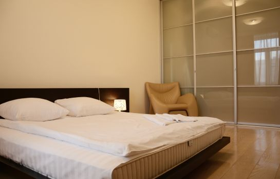 Chambre double (standard) INTERMARK SERVICED APARTMENTS