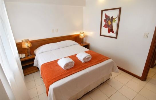 Kamers GOLDEN BEACH RESORT AND SPA