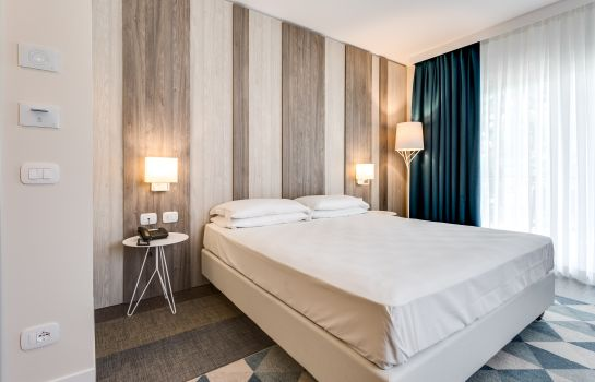 Suite Europa Hotel