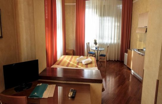 Hotel Soggiorno Athena - Pisa – Great prices at HOTEL INFO