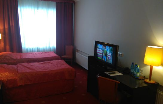 Double room (standard) San Remo
