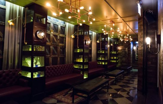 Hotel-Bar ACME Hotel Company Chicago