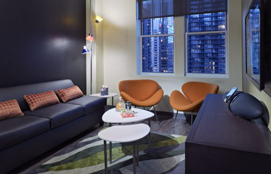 Suite ACME HOTEL COMPANY CHICAGO