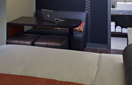 Single room (standard) ACME HOTEL COMPANY CHICAGO