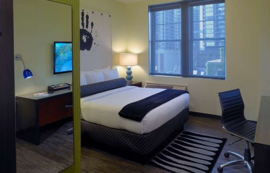 Room ACME HOTEL COMPANY CHICAGO