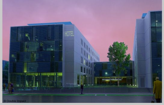 Hotel Lyon Ouest Hotel De