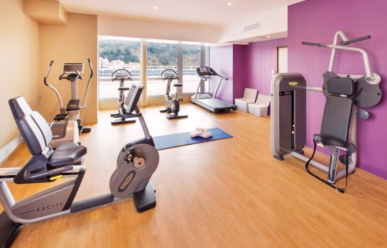 Installations sportives Hotel Lyon-ouest