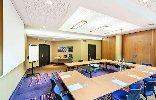Conference room Hotel Lyon-ouest