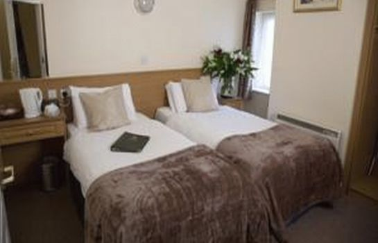 Double room (standard) Celtic Lodge Guesthouse - Restaurant & Bar