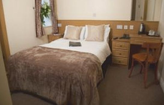 Double room (superior) Celtic Lodge Guesthouse - Restaurant & Bar