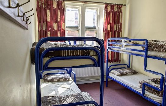 Info Kinlay House - Hostel