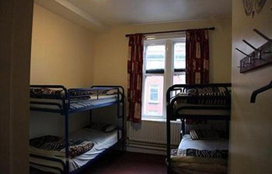 chambre standard Kinlay House - Hostel