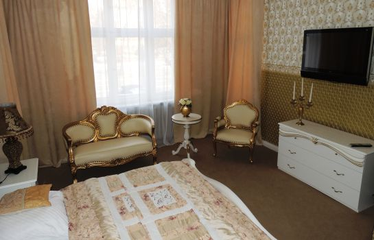 Suite Dahlem Pension