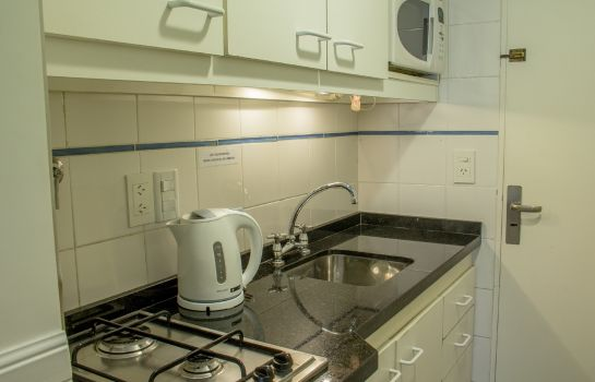 Double room (standard) Rent In Buenos Aires