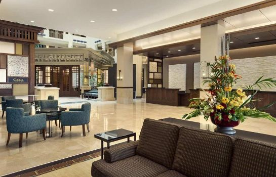 Hotelhalle Embassy Suites by Hilton Orlando Lake Buena Vista South
