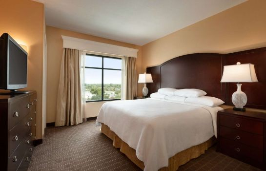 Zimmer Embassy Suites by Hilton Orlando Lake Buena Vista South