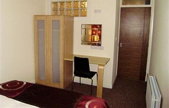 Information Brookhill Serviced Apartments