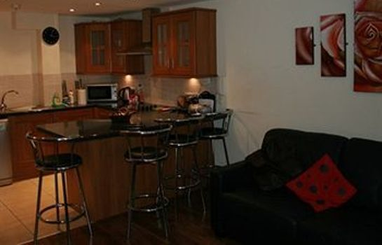 Info Brookhill Serviced Apartments