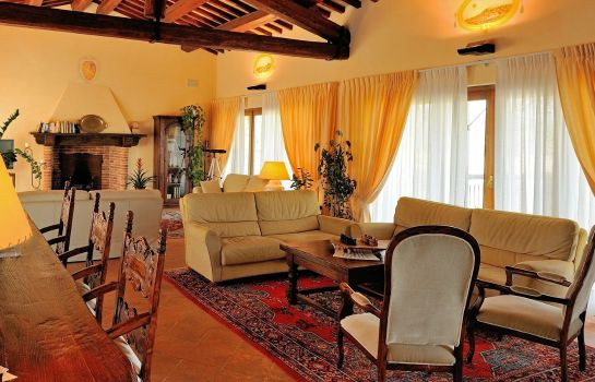 Hotelhal Ripa Relais Colle del Sole