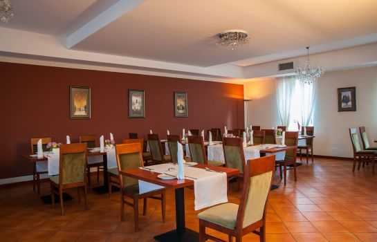 Restaurante Hotel Hugo Business & SPA