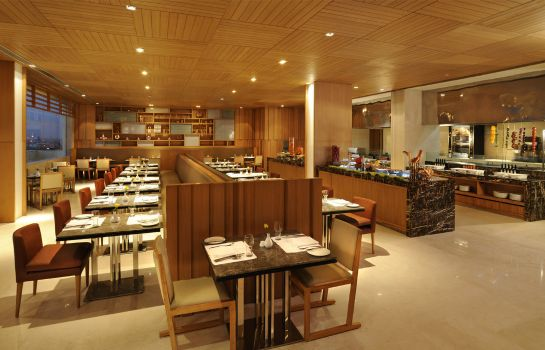 Restaurant Crowne Plaza NEW DELHI MAYUR VIHAR NOIDA