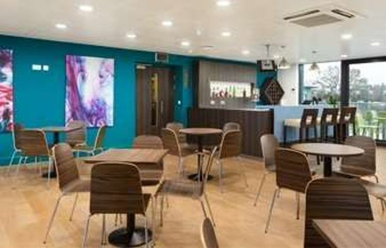 Hotelbar Days Inn Cobham Welcome Break