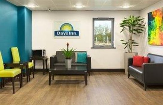 Hotelhal Days Inn Cobham Welcome Break