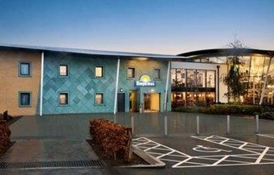 Info Days Inn Cobham Welcome Break