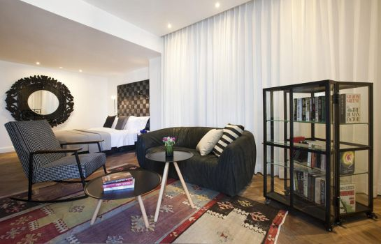 Suite Townhouse Boutique Hotel Tel Aviv – by Zvieli Hotels